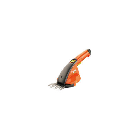 Flymo FreeStyler Cordless Trimmer and Clipper