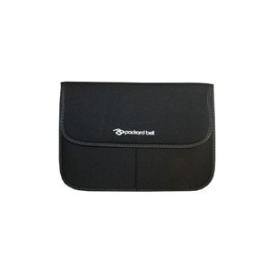"Photo of Packard Bell 10.1"" Netbook Sleeve Laptop Accessory"