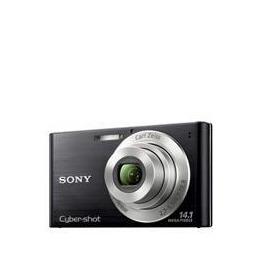 Sony Cybershot DSC W320 Reviews