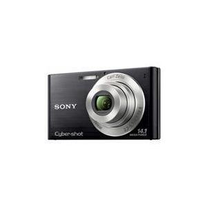 Photo of Sony Cybershot DSC W320 Digital Camera