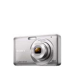 Sony Cybershot DSC W310 Reviews