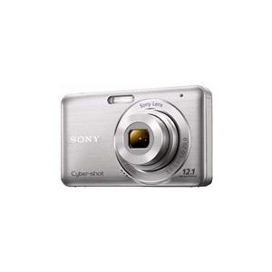 Photo of Sony Cybershot DSC W310 Digital Camera