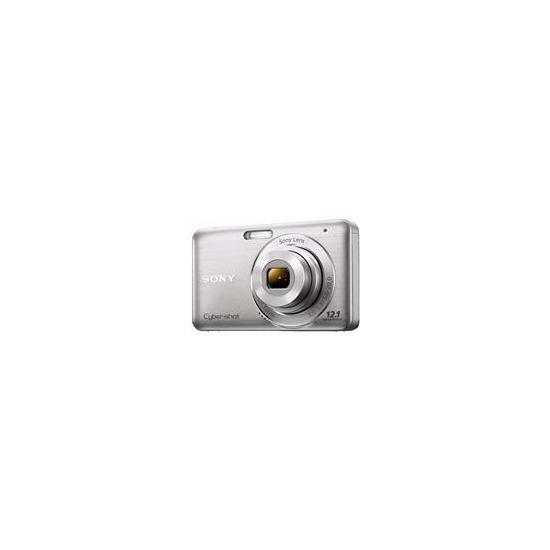 Sony Cybershot DSC W310