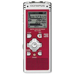 Olympus WS-750M Reviews