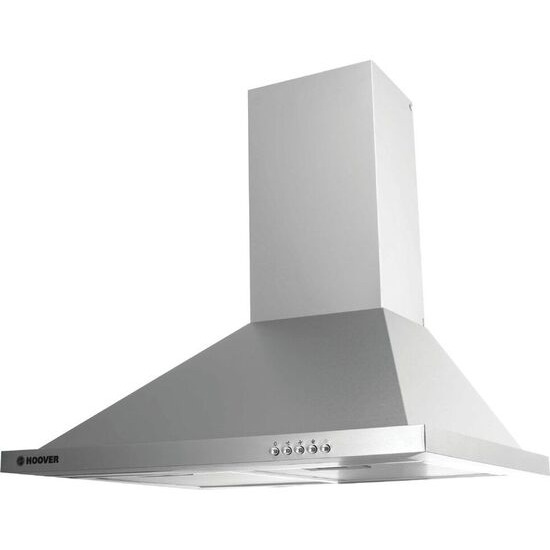 HOOVER HECH616/3X Chimney Cooker Hood - Stainless Steel