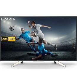Sony KD49XF7596BU 49 Smart 4K Ultra HD HDR LED TV Reviews