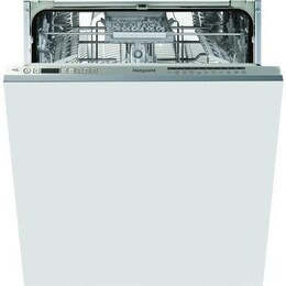 Hotpoint HIO 3C22 WS C UK Full-size Fully Integrated Dishwasher Reviews