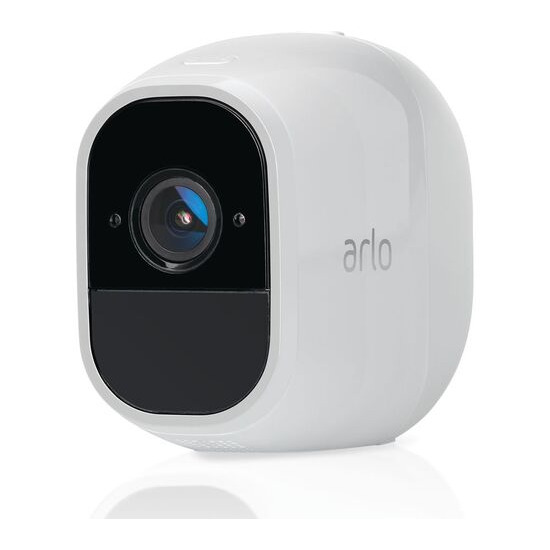 Arlo Pro 2 Full HD 1080p WiFi Security Camera