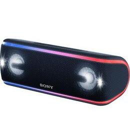Sony SRS-XB41 Portable Bluetooth Speaker Reviews