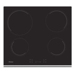 Candy CH64XB 60cm Electric Ceramic Hob With Touch Controls Reviews