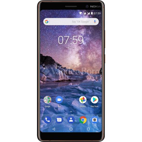 Nokia 7 Plus (64 GB)