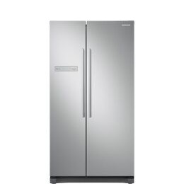 Samsung RS54N3103SA/EU American-Style Fridge Freezer - Metal Graphite Reviews