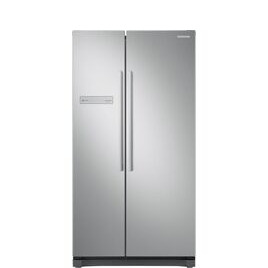 Samsung RS54N3103SA/EU American-Style Fridge Freezer - Metal Graphite Reviews