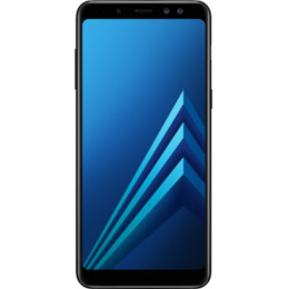 Samsung Galaxy A8 Black (32 GB) Reviews