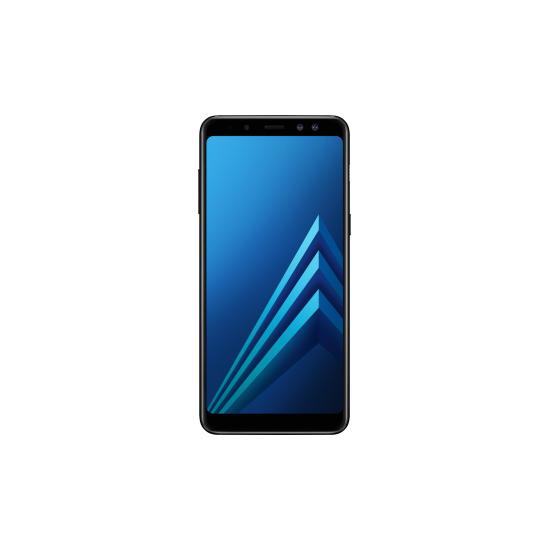 Samsung Galaxy A8 Black (32 GB)