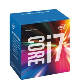 Intel Core i7-7700 Processor Reviews