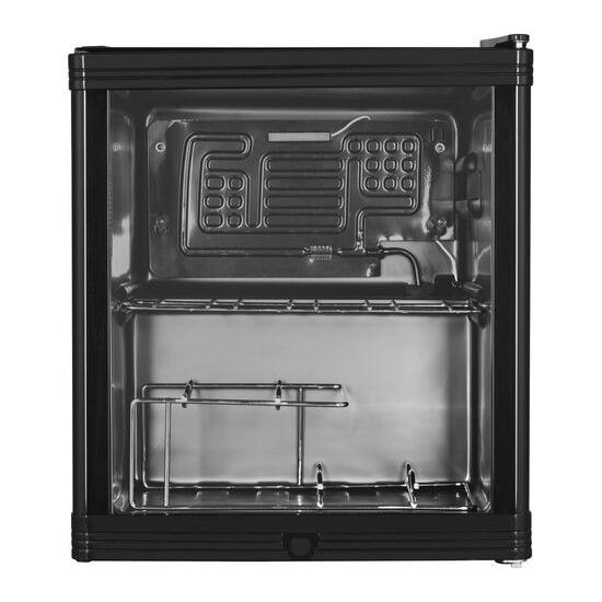 ESSENTIALS CWC15B18 Wine Cooler - Black