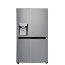 LG GSL960PZBV American-Style Smart Fridge Freezer - Steel Reviews