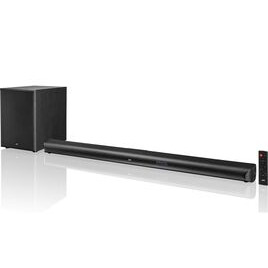 JVC TH-D588B 5.1.2 Wireless Cinematic Sound Bar with Dolby Atmos Reviews