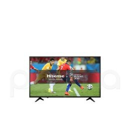 "Hisense H50A6200UK 50"" Smart 4K Ultra HD HDR LED TV Reviews"