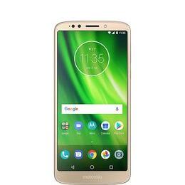 Motorola Moto G6 Play - 32 GB, Blue Reviews