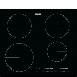 Zanussi ZIT6470CB Electric Induction Hob - Black Reviews