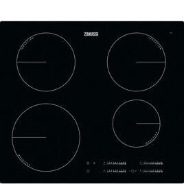 Zanussi ZIT6470CB Electric Induction Hob - Black Reviews