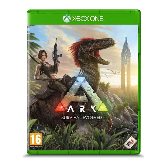 XBOX ONE ARK: Survival Evolved