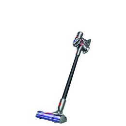 Dyson V7-MOTORHEAD-PRO Cordless Vacuum Cleaner in Black and Chrome Reviews