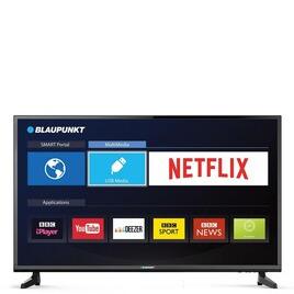 Blaupunkt 40/148M 40 Inch Full HD 1080p Smart D-LED TV Reviews