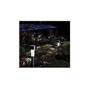 Photo of Black Solar Marker 12PK Lighting