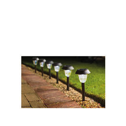 Black Solar Marker 6pk Reviews