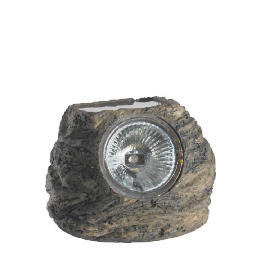 Solar Rock Light 4pk Reviews