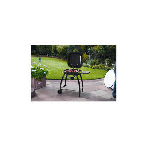 Photo of Tesco Baby Grand Kettle Charcoal BBQ BBQ