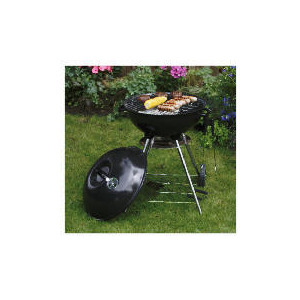 Photo of Tesco Kettle Charcoal BBQ BBQ