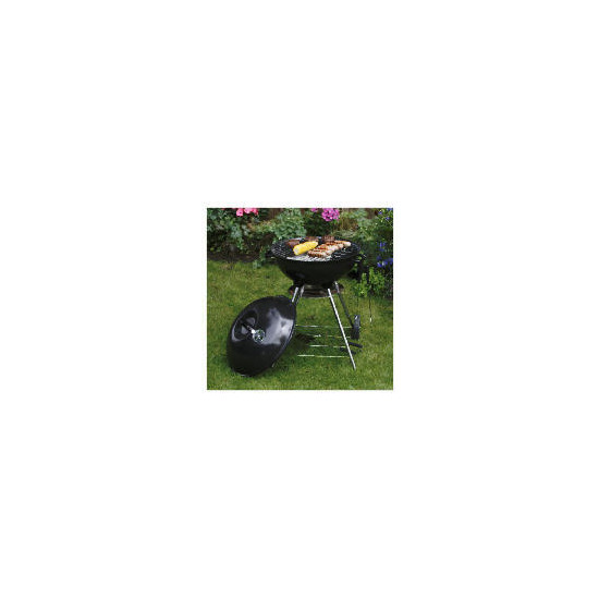 Tesco Kettle Charcoal BBQ