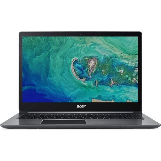 ACER Swift 3 15.6 AMD Ryzen 5 Laptop 256 GB SSD Grey