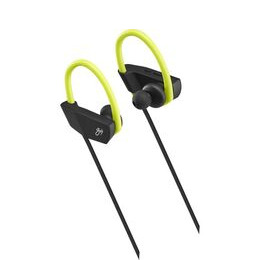 Goji GSHOKBT18 Wireless Bluetooth Headphones - Black & Green Reviews