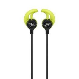 d495903ad96 Goji GSFINBT18 Wireless Bluetooth Headphones - Black & Green Reviews