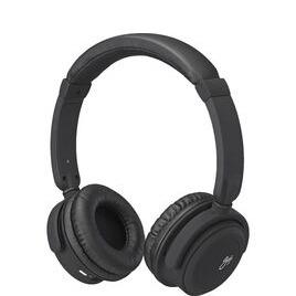Goji Lites GLITOBT18 Wireless Bluetooth Headphones - Black Reviews