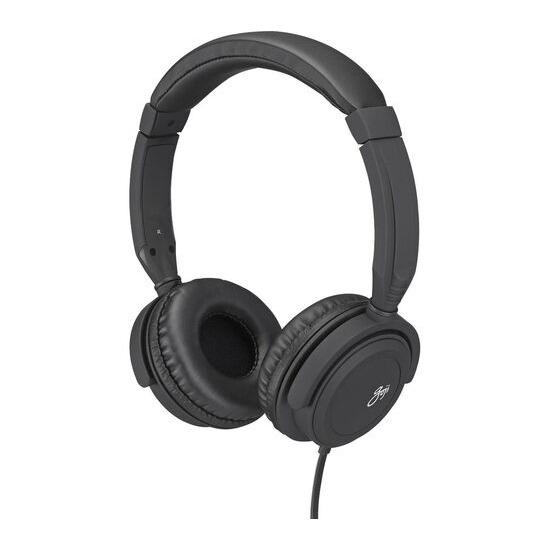 Goji Lites GLITOB18 Headphones - Black