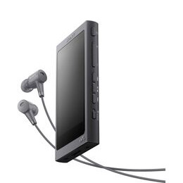 SONY Walkman NW-AW45HNB Reviews