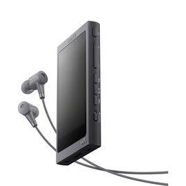 SONY Walkman NW-AW45HNB Reviews