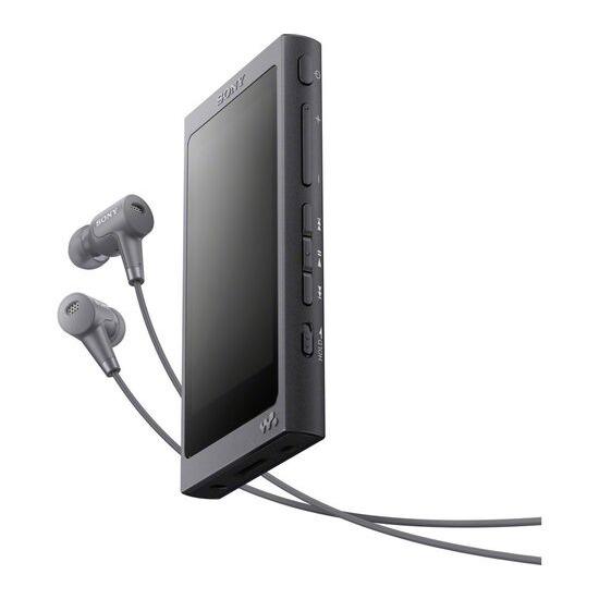 SONY Walkman NW-AW45HNB