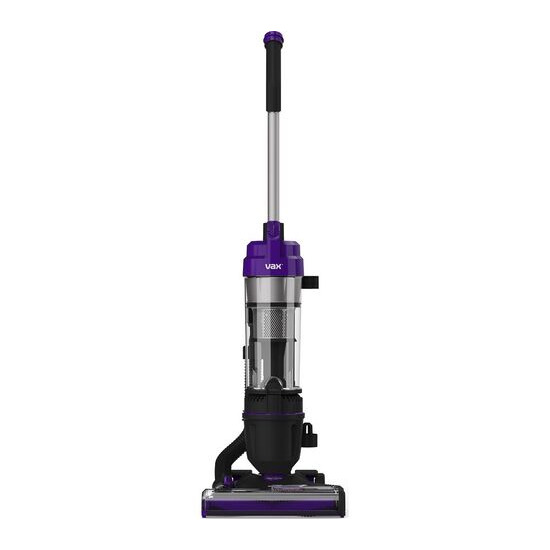 Vax Mach Air UCA1GEV1 Upright Bagless Vacuum Cleaner - Grey & Purple