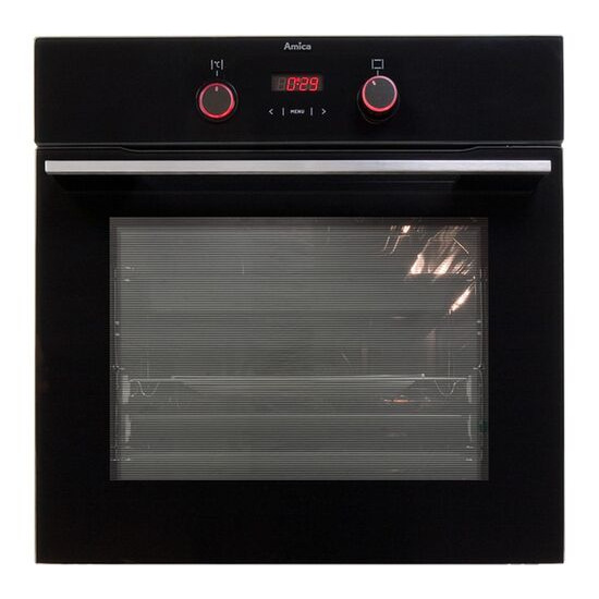 AMICA 1143.3TSB Electric Oven