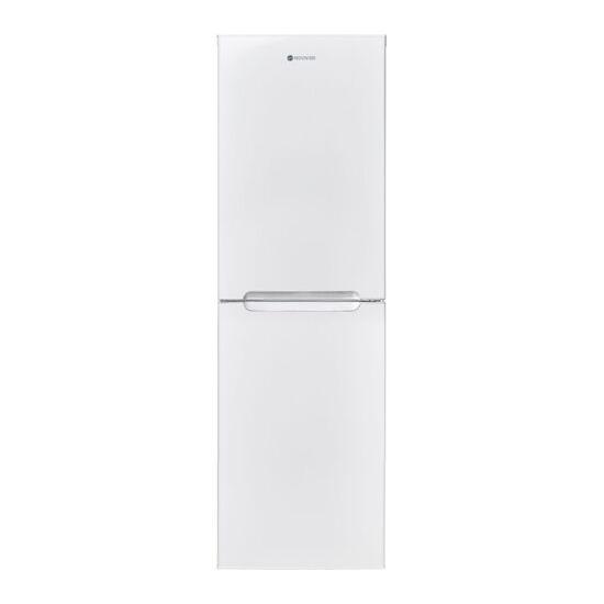 Hoover HCSB 5172 WK 50/50 Fridge Freezer - White