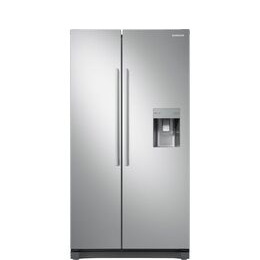 Samsung RS52N3313SA/EU American-Style Fridge Freezer - Graphite Reviews
