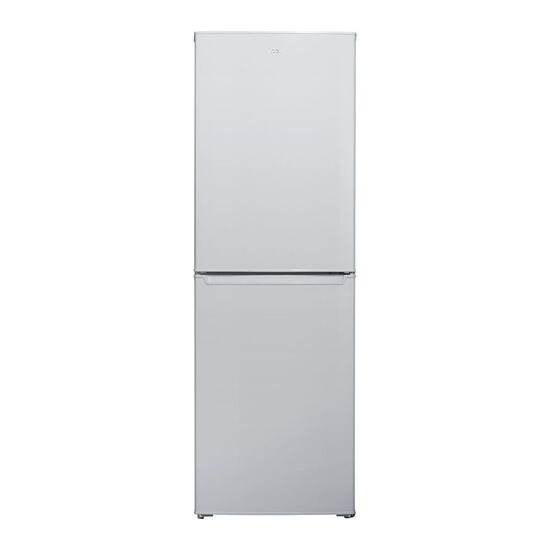 LOGIK LFC55W18 50/50 Fridge Freezer - White