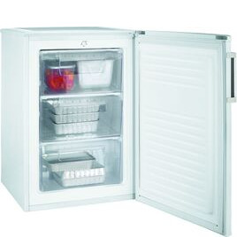Hoover HTUP130WK Undercounter Freezer White Reviews